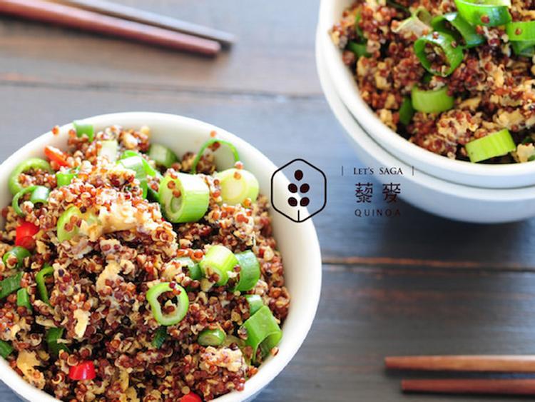 【VIP領取】超級穀物彩虹藜麥